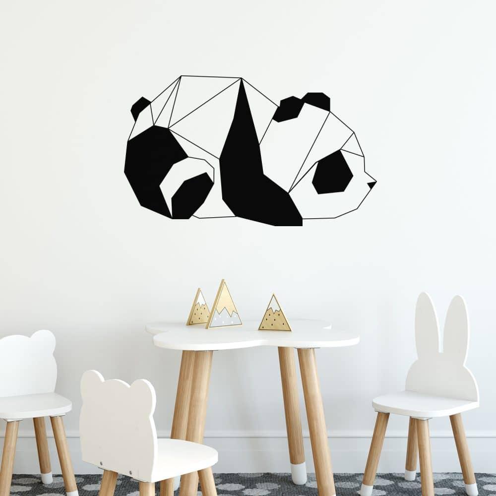 Panda Design en Origami