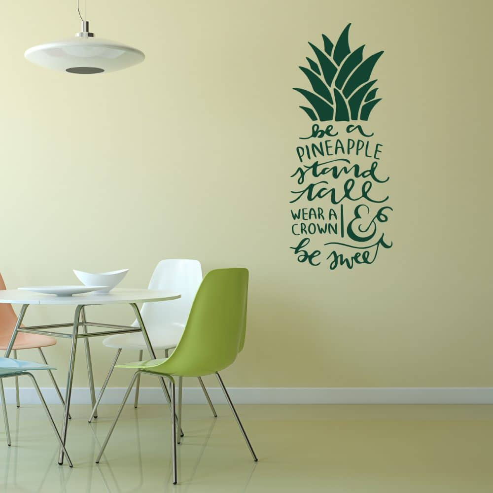 Ananas Design et citation