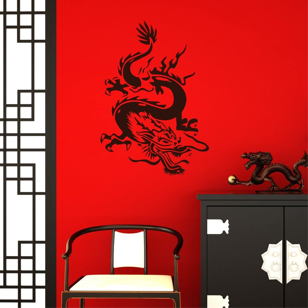 Dragon-asie