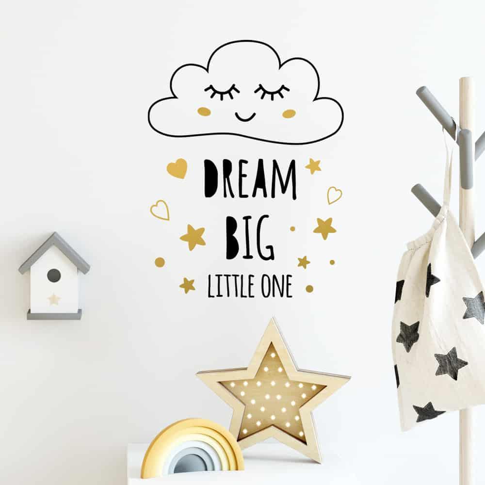 DreamBigLittleOneNuage2