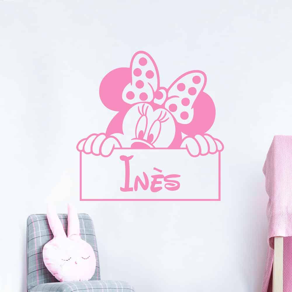 Minnie_Prenom_Personnalisé
