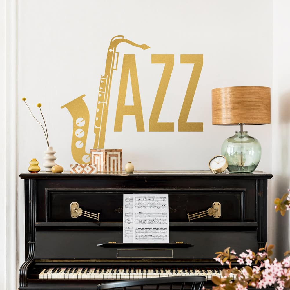Jazz-Trompette
