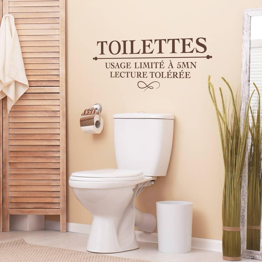 ToilettesUsageLimité